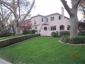 Single Family Home For Rent: 3571 Mckinley Boulevard