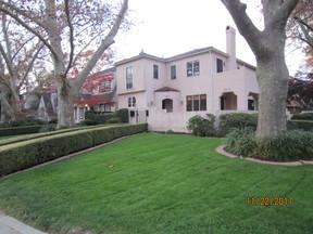 Sacramento CA Single Family Home For Rent: $2,100