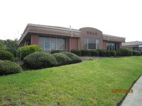 Commercial For Lease: 6940 Destiny Drive