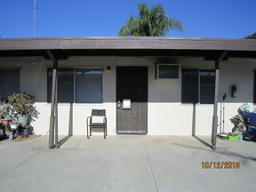 Roseville CA Rental For Rent: $950