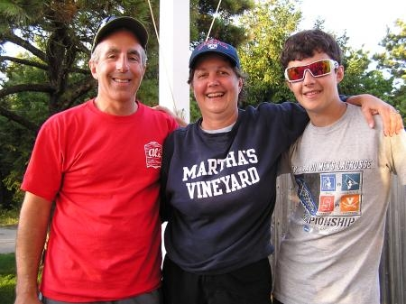Bringing Everyone Together for Your Family Vacation in Martha's Vineyard, MA