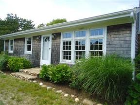 Edgartown MA 23 Sutton Way For Rent: $2,700 Summer Rate 2018