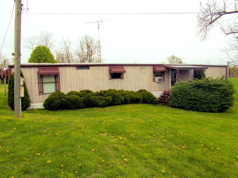 MOBILE HOMES FOR SALE KY