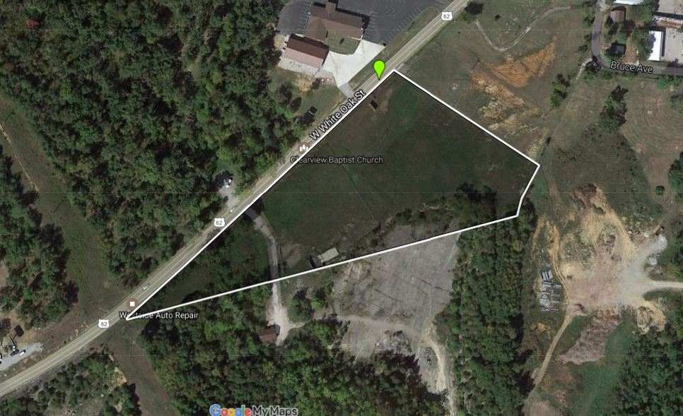 lot land ky for sale
