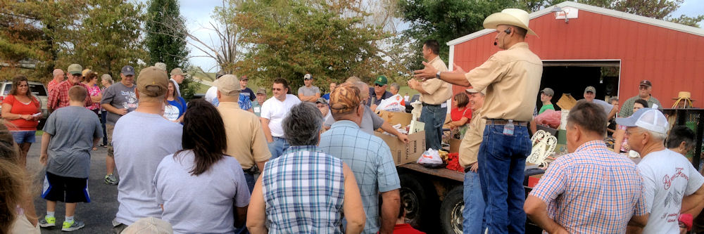 leitchfield ky auction, auctions, aucitoneers