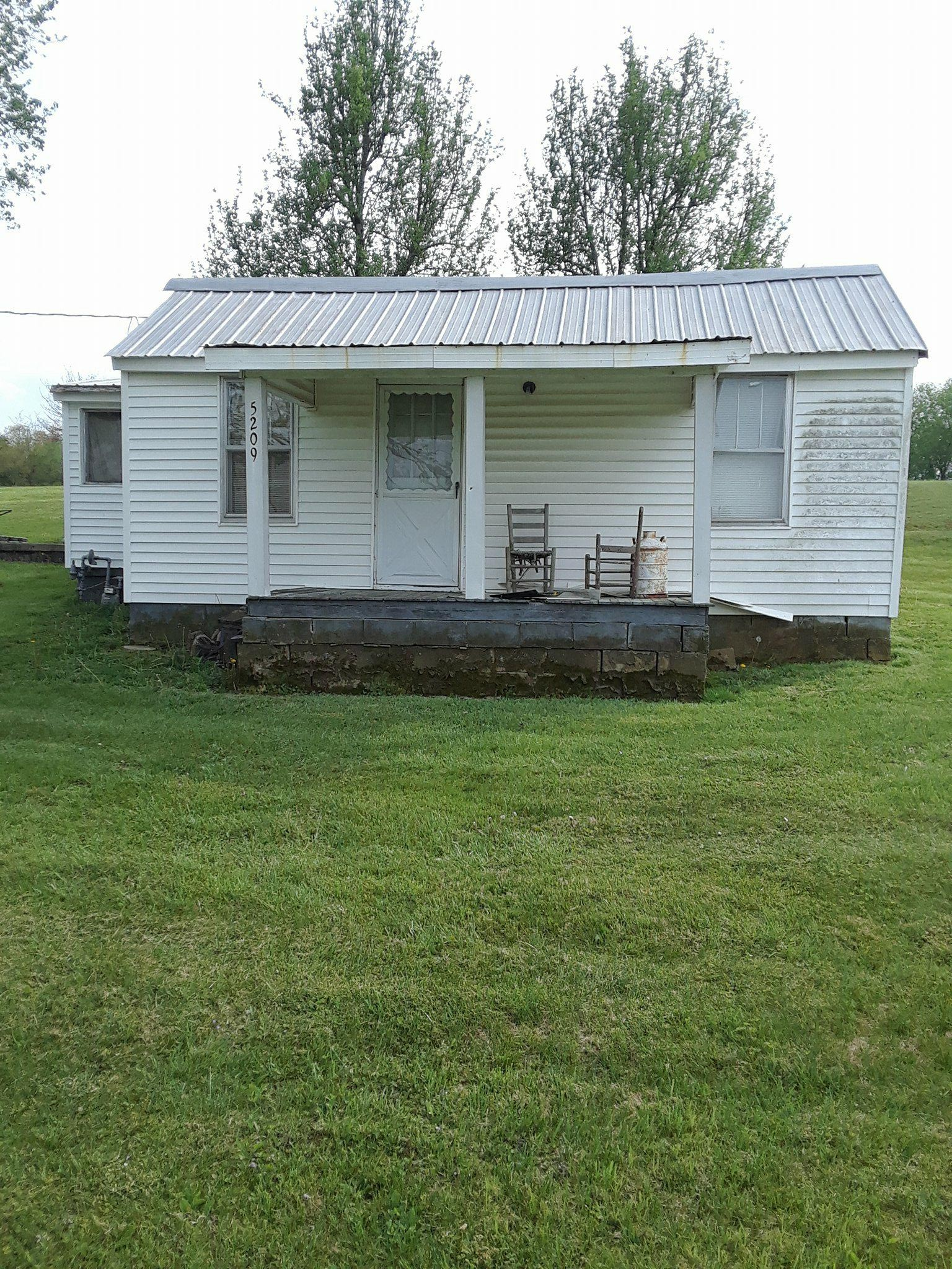 Real Estate auction Hardin County KY