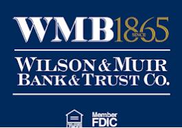 Wislon Muir Bank Leitchfield KY