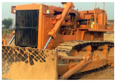 big iron, heavy equipment, industrial machinery auctions