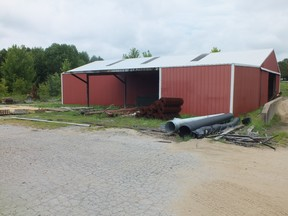 Commercial Active: 1403 N HWY 259
