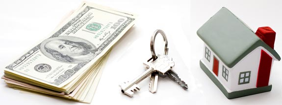 Down payments start at 3.5% for FHA loans and 3% for select conventional loans.