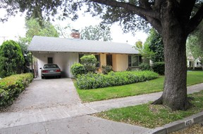 Single Family Home Sold: 420 S Fairview St.