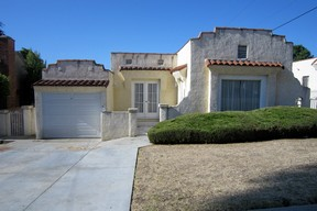 Single Family Home Sold: 415 S Bel Aire Dr