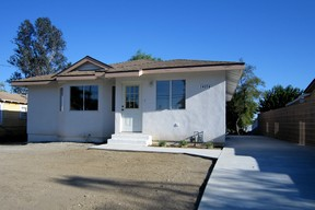 Single Family Home Sold: 14054 Chamberlain St