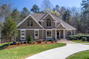 Hillsborough NC Single Family Home Sold: $750,000