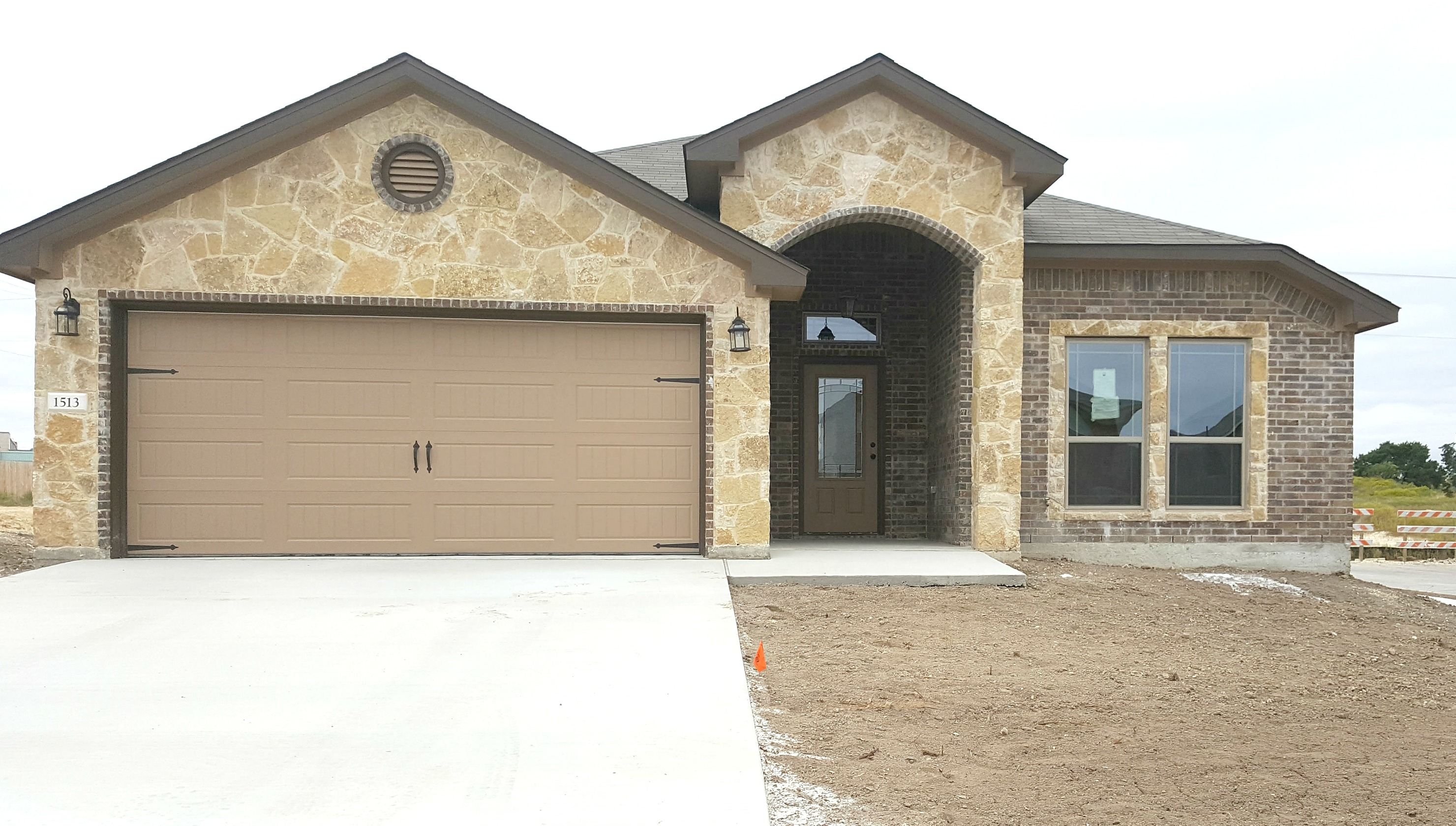 Jerry Wright Homes Copperas Cove TX