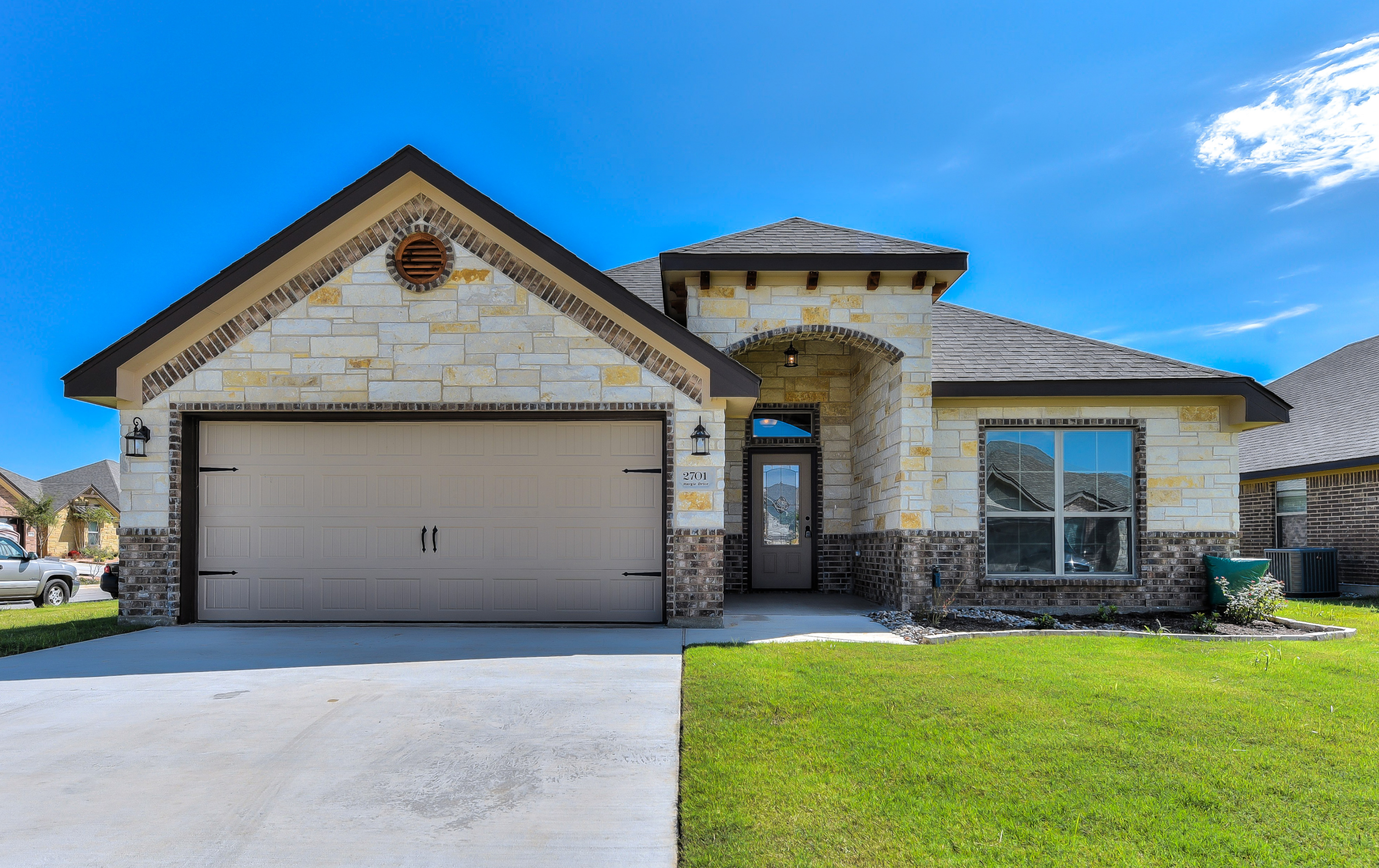 2701 Margie for Sale in the Plains at Riverside Temple TX