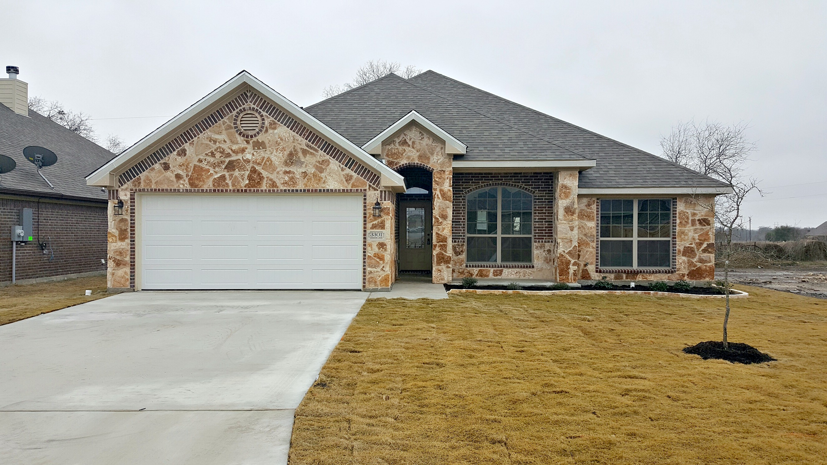 Home  for Sale at 3301 Crystal Ann The Plains Temple tX
