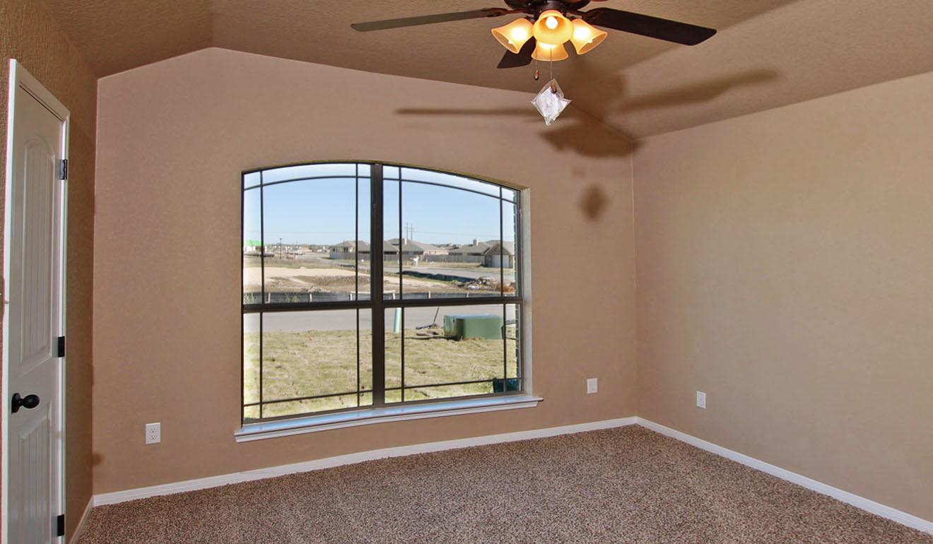 Prairie Style window choice