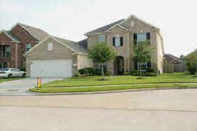 Residential Sold: 23911 Elden Hills Ct.