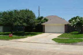 Residential Sold: 17818 Oakland Mills Dr. DR