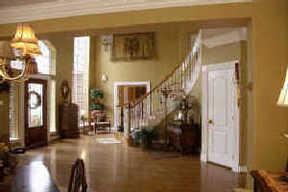 Residential Sold: 2506 Hidden Shore Drive