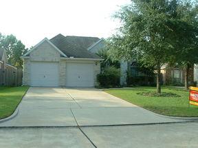 Residential Sold: 18327 Eden Trails Ln