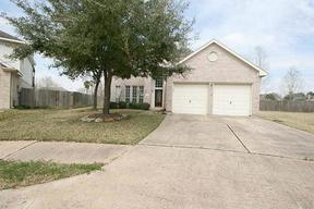 Katy TX Residential Active: $270,000