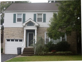 Springfield NJ Single Family Home Rented: $525,000 Exclusive