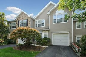 Mahwah NJ Condo/Townhouse Sold: $525,000 Sold