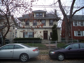 Newark NJ Single Family Home Sold: $155,000