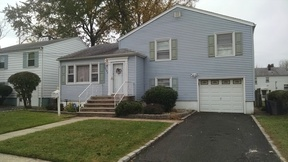 Union NJ Single Family Home Sold: $285,000