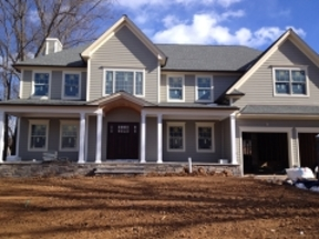 Berkeley Heights NJ Single Family Home Sold: $1,375,000 New Construction