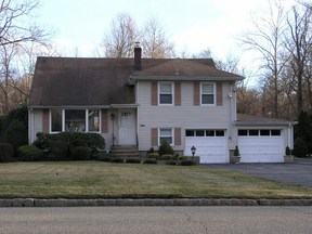 Livingston Twp. NJ Single Family Home Sold: $510,000