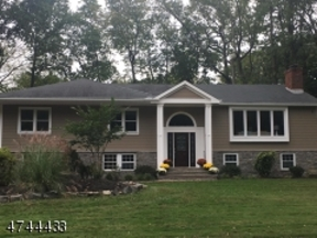 Springfield Twp. NJ Single Family Home Sold: $799,000 (Renovated)