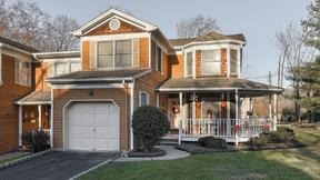 Roseland Boro NJ Single Family Home Sold: $382,000 (Townhouse)