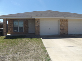 Lease/Rentals For Rent: 2706 Vernice Loop Apt A