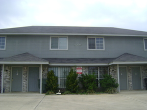Multi Family Home For Rent: 4204 Gus Dr. #A