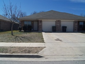 Multi Family Home For Rent: 1308 Chips  #A