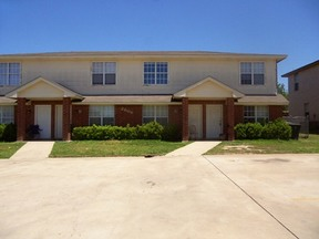 Multi Family Home For Rent: 2806 Leroy Circle #B