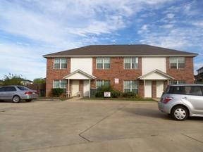 Multi Family Home For Rent: 4300 Mattie Dr #C