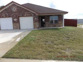 Multi Family Home For Rent: 4100 Elms Run Circle  #B