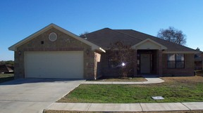 Single Family Home For Rent: 4706 Ramhorn