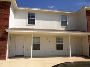 Multi Family Home For Rent: 196 Ryan Cir #A