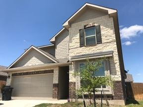 Single Family Home For Rent: 3811 Ozark