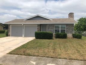 Single Family Home For Rent: 5707 Dan Dr