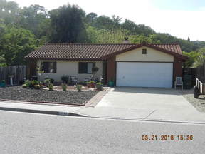Paso Robles CA Single Family Home Sold: $368,500