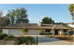 Paso Robles CA Single Family Home Sold: $625,000