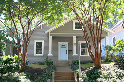 Homes For Sale In Grant Park Atlanta GA