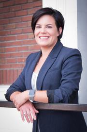 Lindsay Merseal