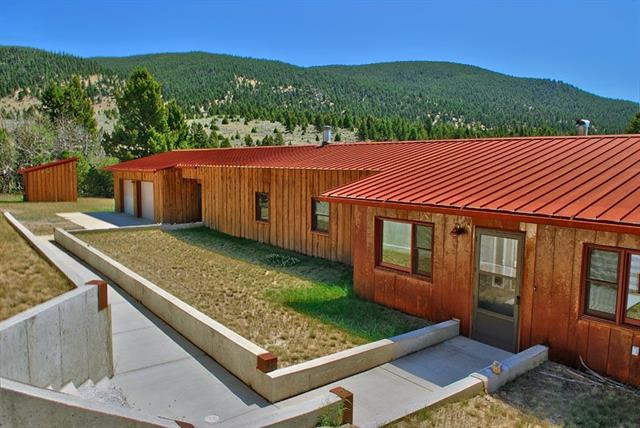 Homes for Sale in Whitehall, MT